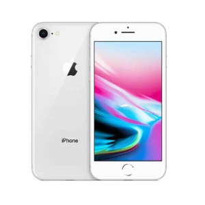 Apple iPhone SE 2020 Silver 3