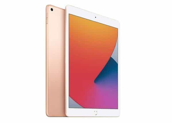New Apple iPad 8th 1