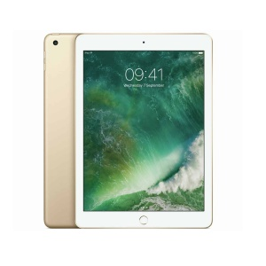 iPad 5th Gen Gold 2