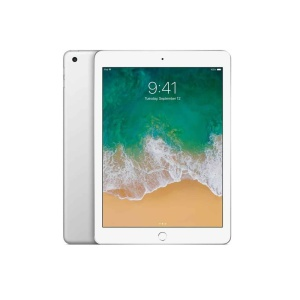 iPad 5th Gen Silver 3