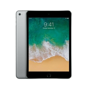 iPad 5th Gen Space Grey 2