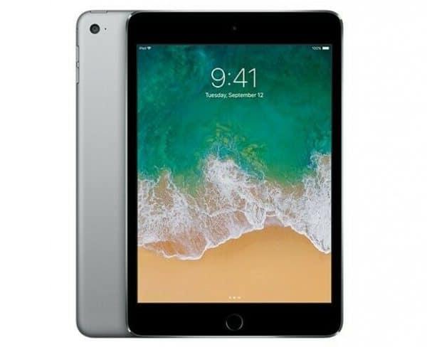 iPad 5th Gen Space Grey 2