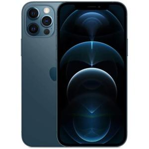 iPhone 12 Pro Blue 11