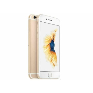 iPhone 6s Gold 4