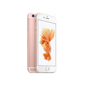 iPhone 6s Rose Gold 5