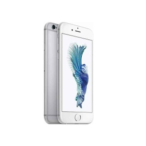 iPhone 6s Silver 4
