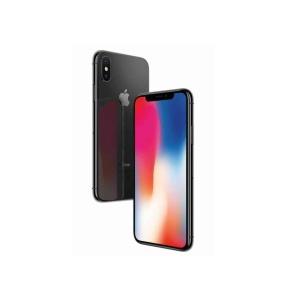 iPhone X Space Grey 1