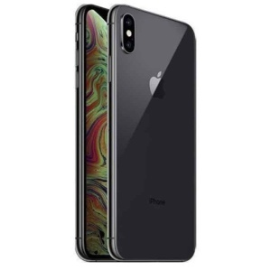 iPhone Xs Max Space Grey 2