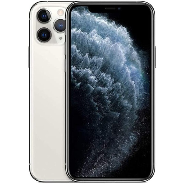 iPhone 11 Pro Silver 1