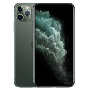 iPhone 11 Pro max Green 1