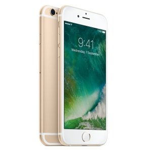 iPhone 6 Gold 1