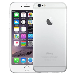 iPhone 6 Silver 4